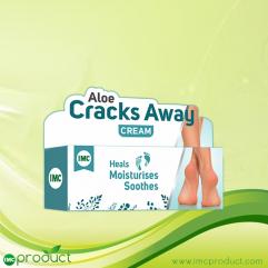 ALOE CRACKS AWAY CREAM