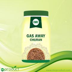 Gas Away Churan