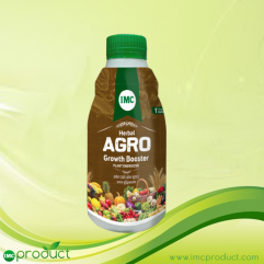 Herbal Agro Growth Booster