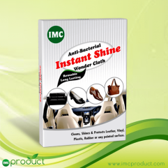 Instant Shine Wonder Cloth