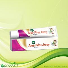 Piles Away Cream