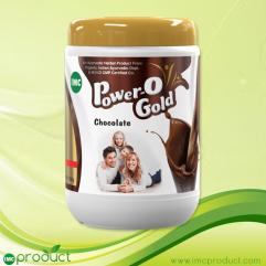 POWER O GOLD