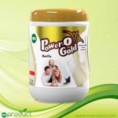 Power O Gold Vanilla