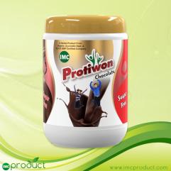Protiwon Chocolate Sugar Free