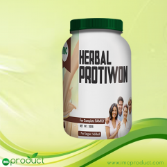 HERBAL PROTIWON FOR COMPLETE FAMILY CHOCOLATE