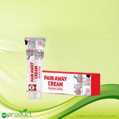 Pain Away Cream