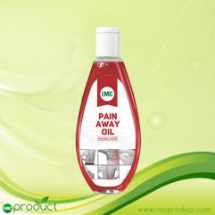Pain Away Oil