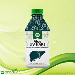 Aloe Livkare Syrup (Sugar Free)