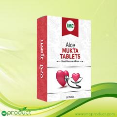 Aloe Mukta Tablets