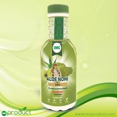 Aloe Noni Juice