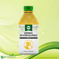 HERBAL FEVER GUARD SYRUP