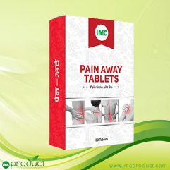 Pain Away Tablets