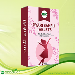 Pyari Saheli Tablets