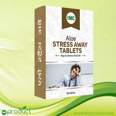 Aloe Stress Away Tablets