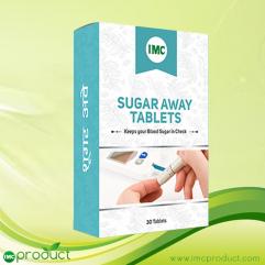 Sugar Away Tablets