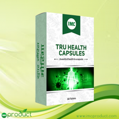 Tru Health Capsules