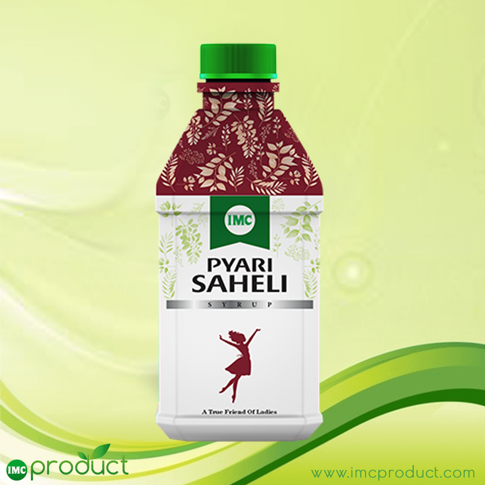Pyari Saheli Syrup