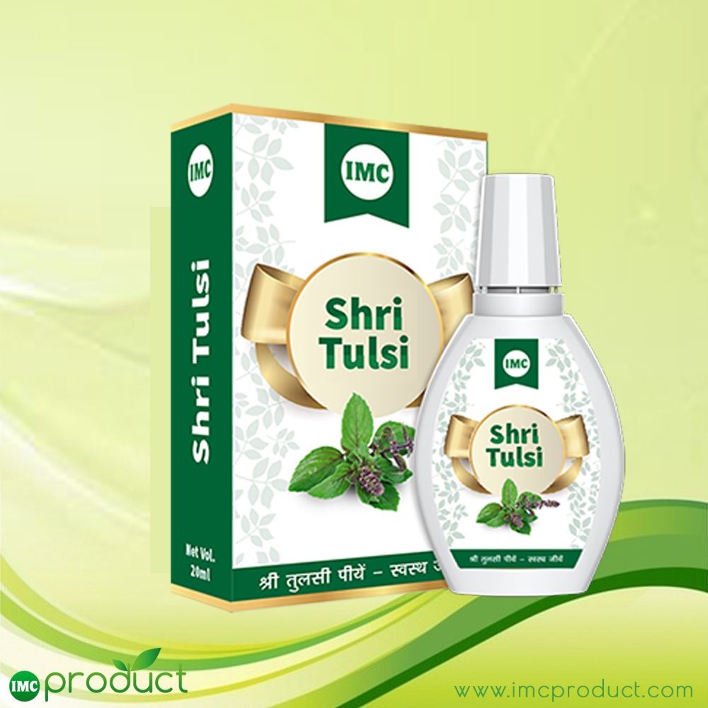 Shri Tulsi
